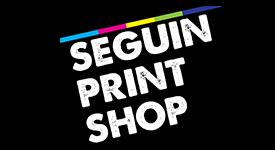 Seguin Print Shop